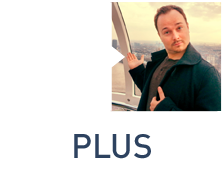 Fluent in 3 months plus